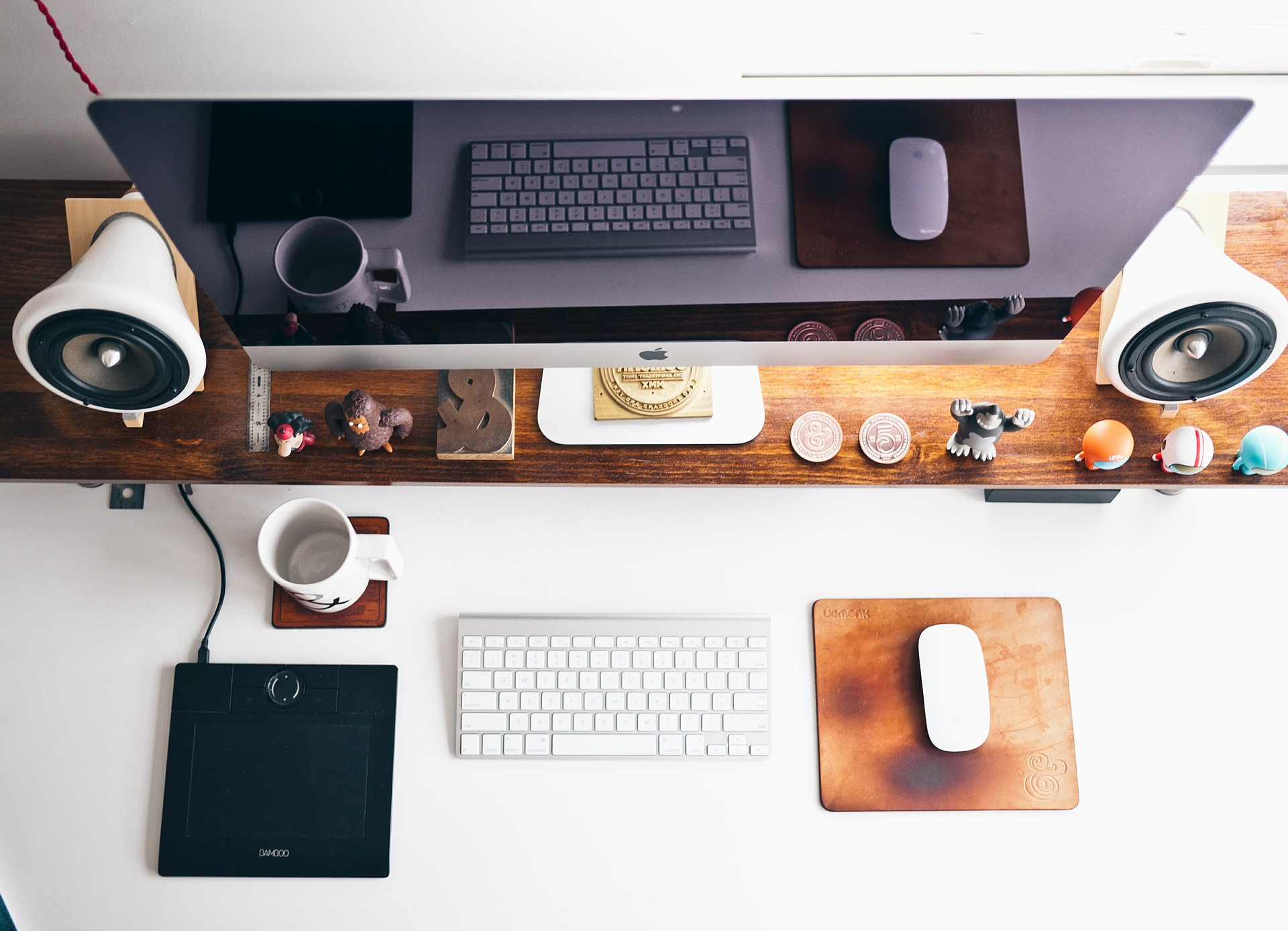 How to Work From Home More Effectively