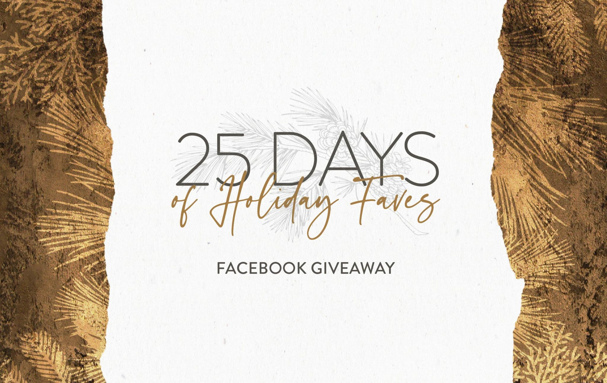 25 Days of Holiday Favs