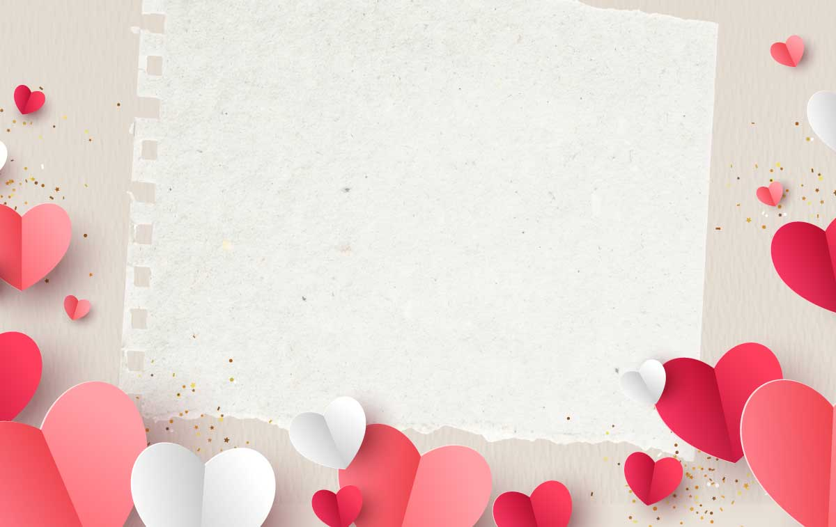 Love Letters Giveaway